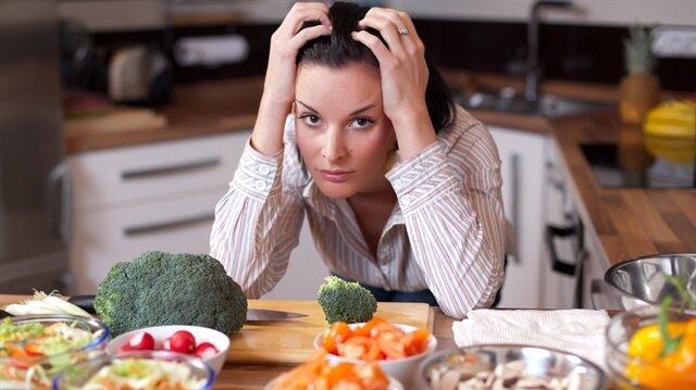 """İdeal kilo """"sağlıklı"""" olmayabilir"""