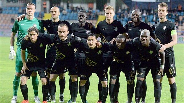 Osmanlıspor-G.Saray maçı öncesinde kritik eksik