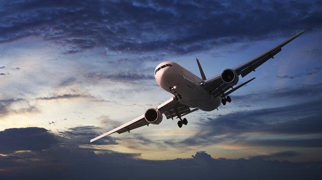 Türkiye'de havayolu işletmeleri tarafından kullanılan yolcu uçağı sayısı 2008'de 271 iken, bu ay itibarıyla rakam yüzde 265 artışla 988'e yükseldi.