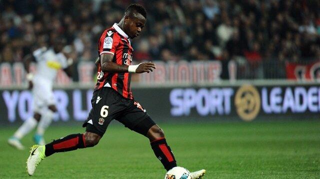 Seri Nice formasıyla çıktığı 84 maçta 10 gol atarken 17 de asist yaptı.