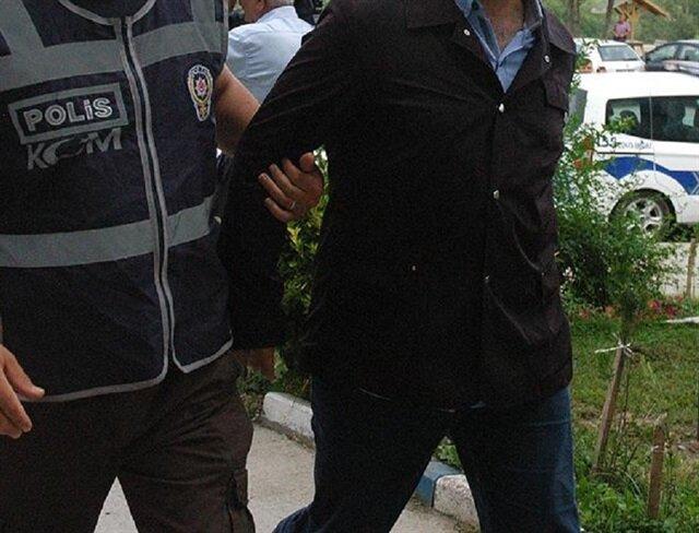 Iğdır'daki eski BDP'li başkan tutuklandı