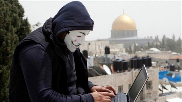 Palestinian undergraduate finds loophole in Pentagon's website