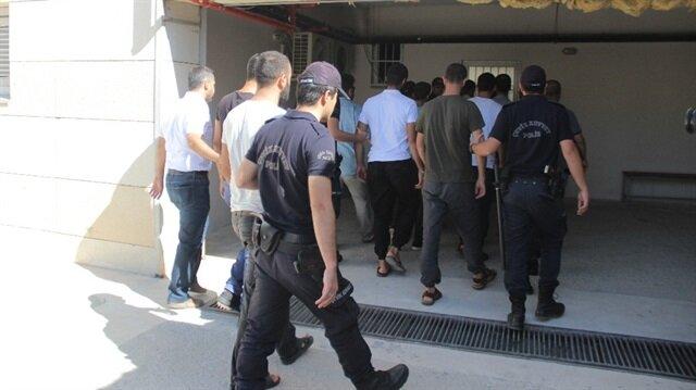 Elazığ'daki DEAŞ operasyonunda 6 tutuklama
