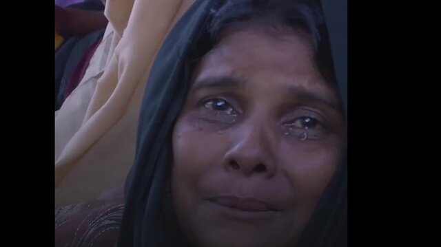 A plea from Rohingya Muslims: We'd rather die than go back!