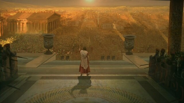 12 yıl aradan sonra Age Of Empires IV geliyor!
