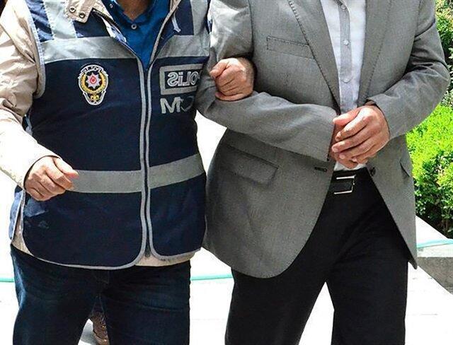 Yalova'daki FETÖ operasyonunda 3 kişi tutuklandı