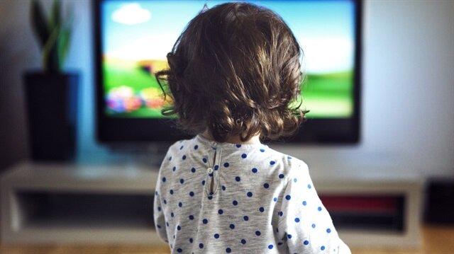 Çizgi filmler çocukları olumsuz etkiliyor