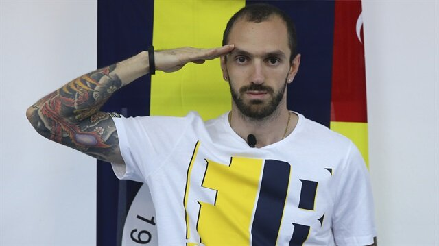 Ramil Guliyev: Eren Bülbül için asker selamı verdim