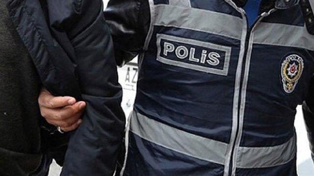 Gaziantep'teki DEAŞ operasyonunda 1 kişi tutuklandı