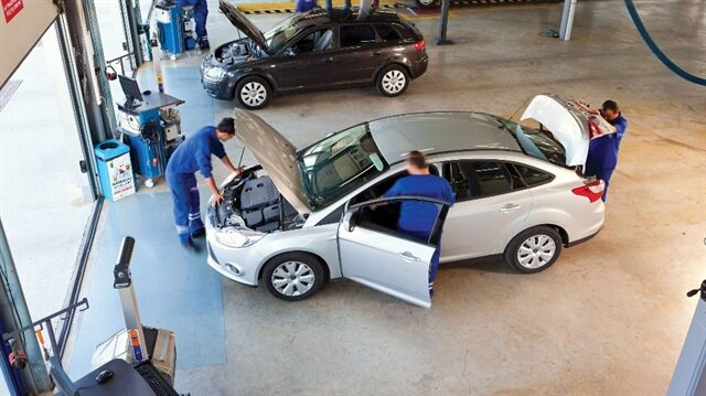 TÜVTÜRK, yenilenen araç muayene kusur tablosu konusunda araç sahiplerini uyardı.