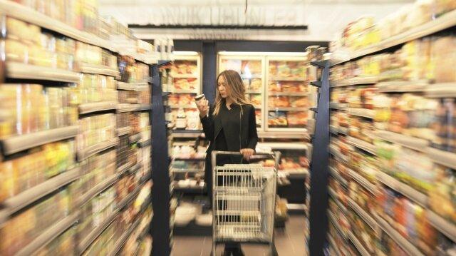 Gıda fiyatlarına neşter