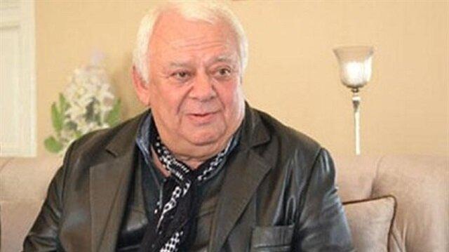 Ünlü oyuncu Ercüment Balakoğlu'na kanser teşhisi