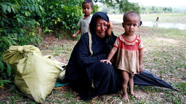 Ümmetin yetim çocukları: Arakan Müslümanları