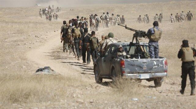 Erşat Salihi: Kerkük Valisi 200 PKK'lıyı kente soktu