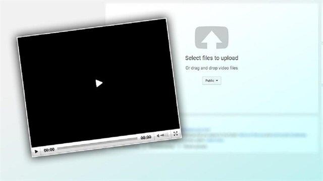 Geliştirilen sistem sayesinde videolar sahte isimlerle yüklense dahi gerçek kişiye ulaşılabilecek.