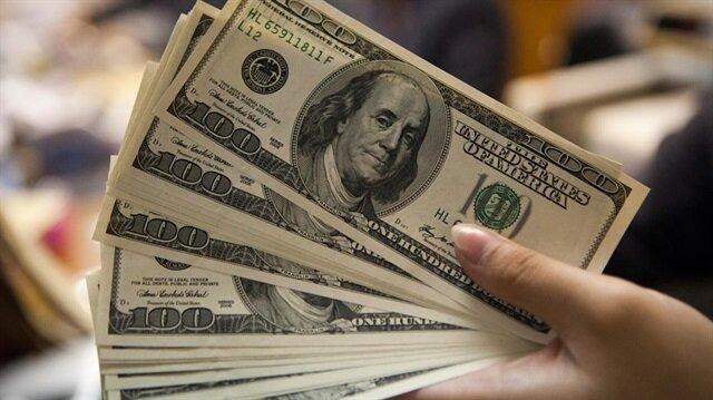 abd dolar ile ilgili görsel sonucu
