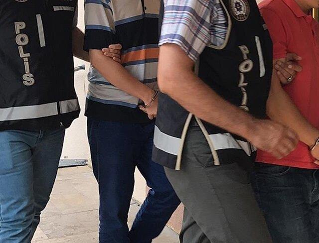 Kırıkkale'de FETÖ operasyonu: 8 gözaltı