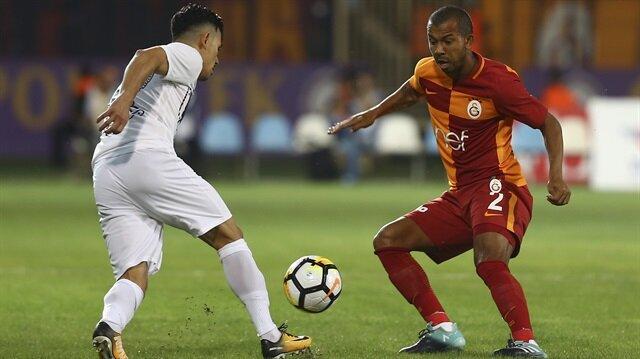Osmanlispor vs Galatasaray: Turkish Spor Toto Super Lig