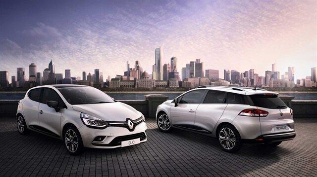 Volkswagen zirveyi Renault'ya kaptırdı