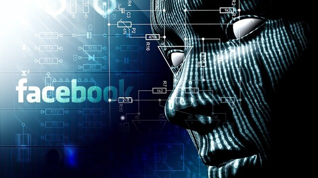 Sosyal medya devi Facebook'un geliştirdiği yapay zekanın amacı sır gibi saklanıyor.