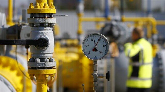 AB'den doğalgaz krizine yeni tedbir