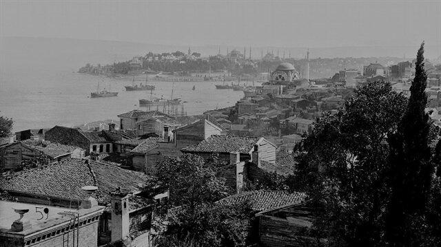 Şairlerin İstanbul'u