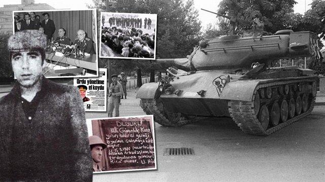 12 Eylül 1980 darbesi: Utancın 37. yılı