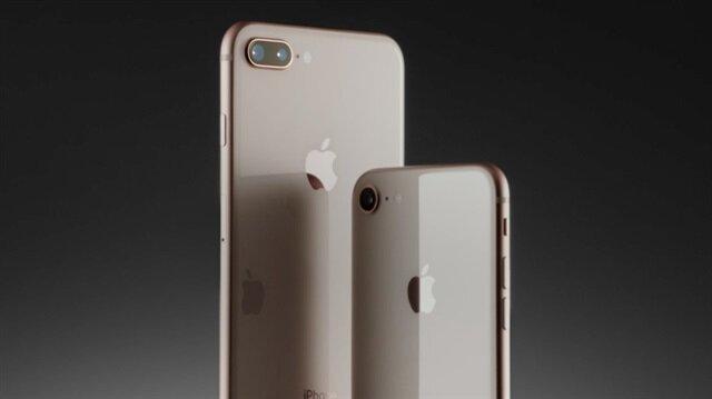 Yeni iPhone 8 fiyatı ne kadar? iPhone 8 Plus teknik özellikleri