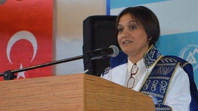 Prof. Dr. Aşkın Asan