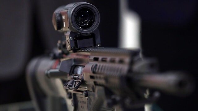 MPT-76'yı Türk askerine modeller anlatacak