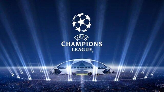 Şampiyonlar Ligi maç özetleri-Gruplarda ilk maçlar başladı