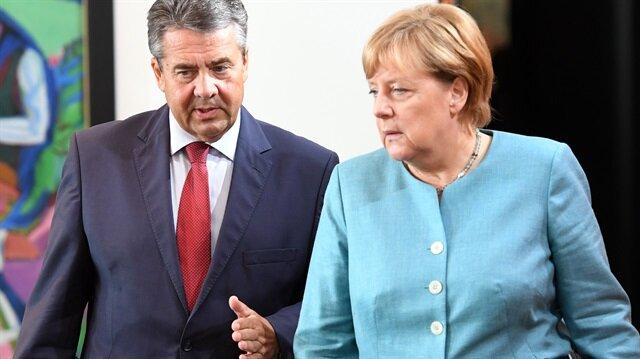 Almanya Türkiye'ye silah satışını dondurdu