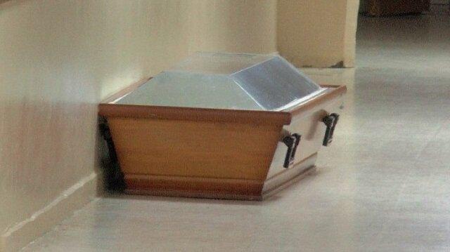 Cenazeler karıştı: Aile yüzünü görmek isteyince şoke oldu