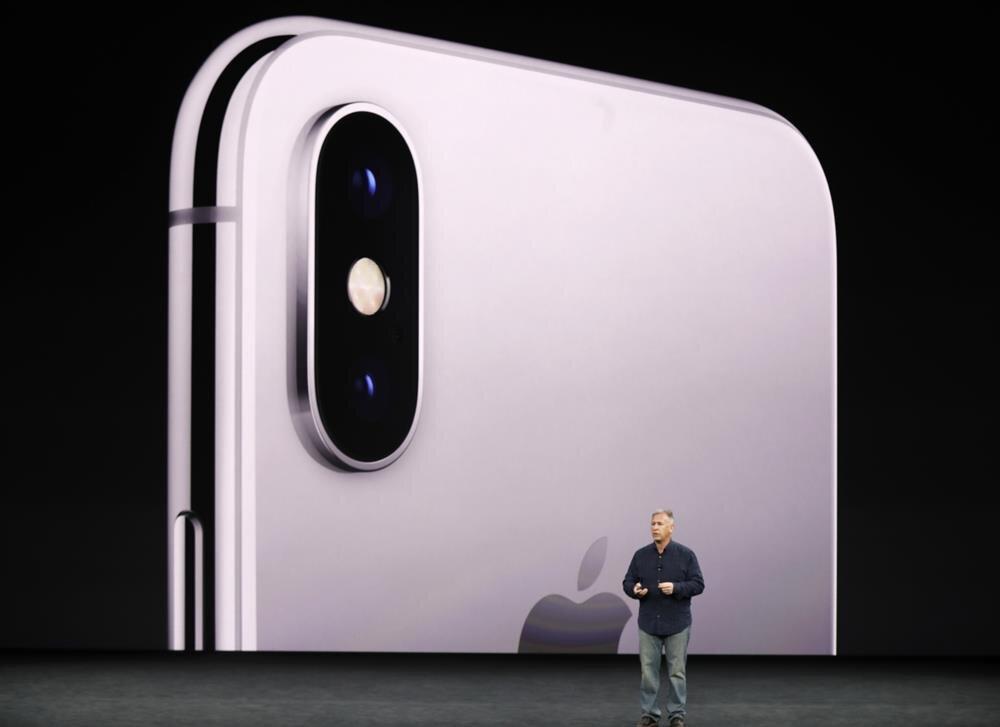 iPhone 8 ve iphone X akıllır telefonları tanıtıldı. İşte fiyatları ve teknik özellikleri...
