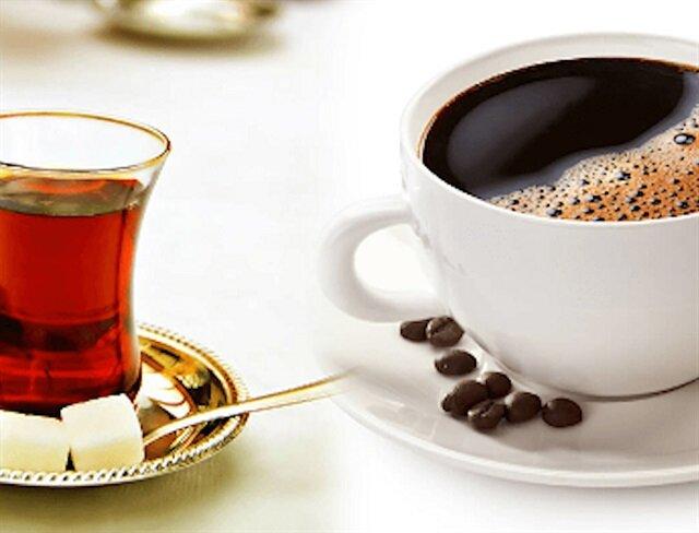 Kahveden çaya dönüşümün öyküsü