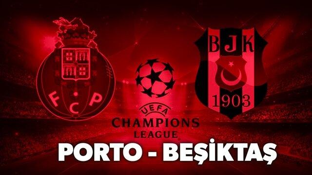 Beşiktaş Porto maçı saat kaçta hangi kanalda? sorusunun yanıtı haberimizde.