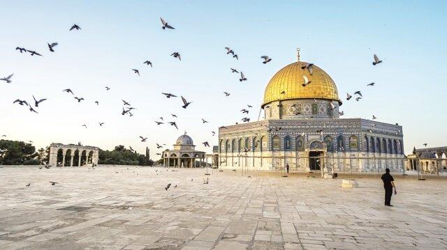 Ey Kudüs...