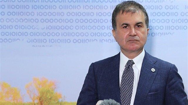 وزير تركي: كفاحنا ضد المنظمات الإرهابية يحمي حدودنا وأوروبا