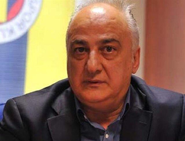 Fenerbahçe Asbaşkanı Hakan Dinçay vefat etti