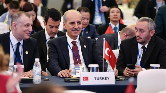 وزير السياحة التركي: 2018 سيشهد تطور العلاقات السياحية بين أنقرة وبكين