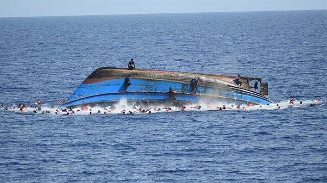 Hindistan'da tekne faciası: 19 ölü