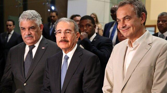 Venezuela'da siyasi gerilime çözüm arayışı