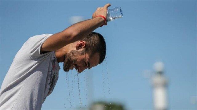 4 ilde sıcaklık rekoru kırıldı: Meteorolojiden yeni uyarı yapıldı