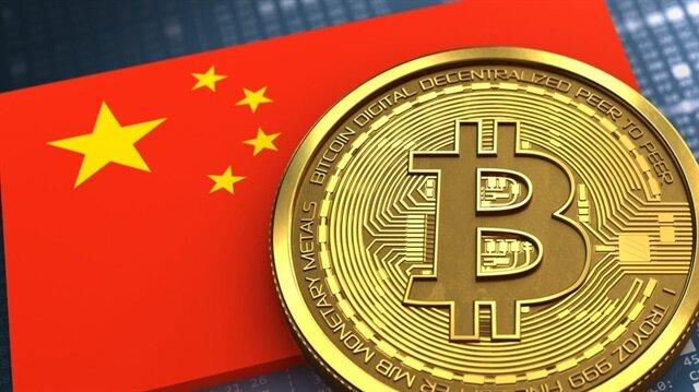 Bitcoin'in bu düşüşünün arkasında Çin'in politikası ve JP Morgan CEO'sunun açıklamasının olduğu ifade ediliyor.