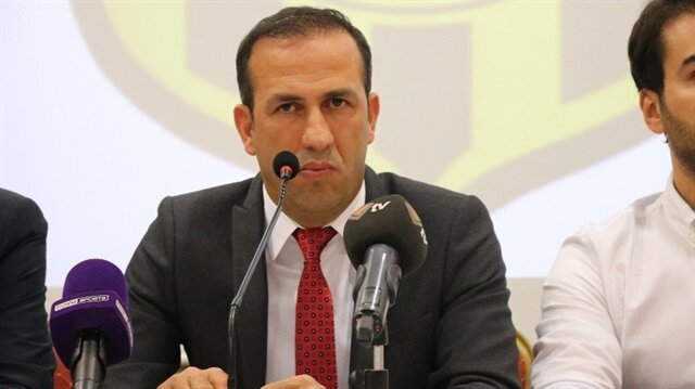 Yeni Malatyaspor Başkanı Adil Gevrek, istifa eden teknik direktörleri Ertuğrul Sağlam hakkında sert ifadeler kullandı.