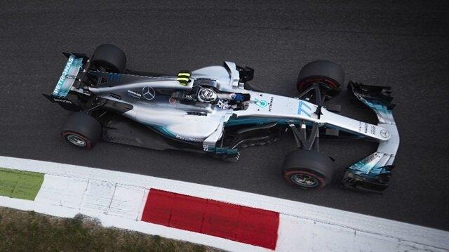 Formula 1 Singapur Grand Prixi yarış programı 