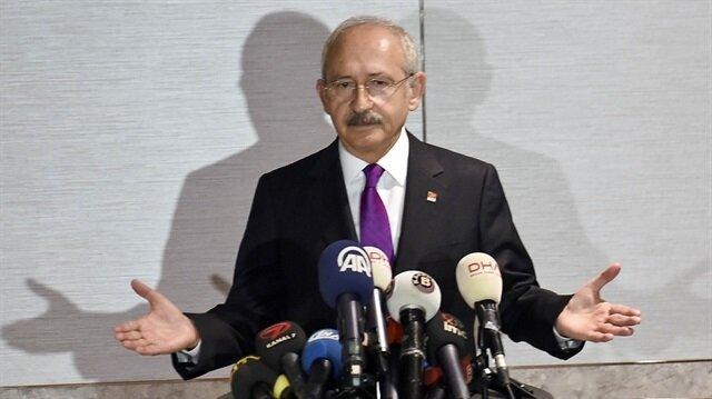 Kılıçdaroğlu'nun avukatı FETÖ'den gözaltında