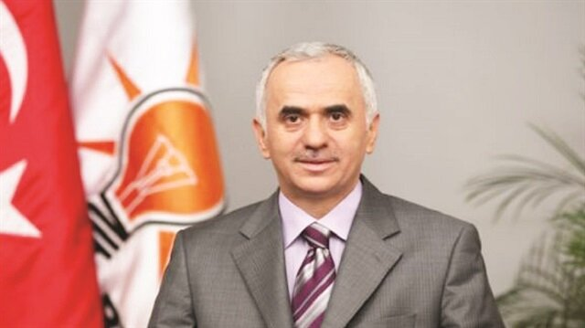 AK Parti Yerel Yönetimlerden Sorumlu Genel Başkan Yardımcısı Erol Kay