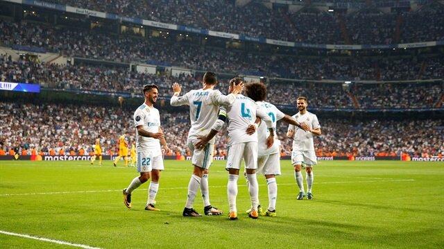 İspanyol devi Real Madrid geçtiğimiz sezon kazandığı kupalar ve sponsorluk gelirleriyle sezonun en çok gelir elde eden kulübü oldu.