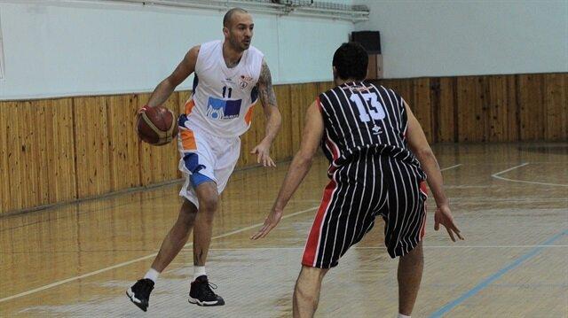 Eski basketbolcu Ufuk Yanar vefat etti